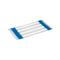 HellermannTyton 553-50003 Heat Shrink Labels, .125