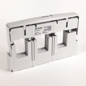 Allen-Bradley 141A-T13 Busbar Support, 3P, 60mm Spacing, UL508A, For Double T Busbar