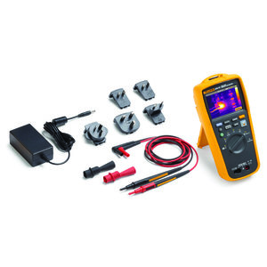 Fluke FLUKE-279FC TRMS Thermal Multimeter