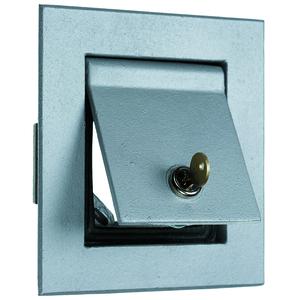 Pass & Seymour 4600 Enclosure Alum Lock