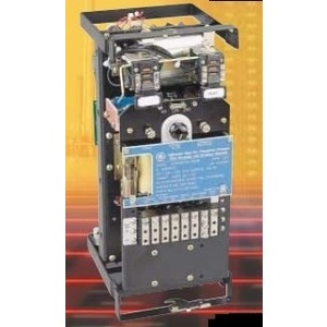 GE, Distributed by Parts Super Center STD18C2A Relay, Transformer Fault Protection, 5A, 5 Rest. Wind, 48/125/250VDC