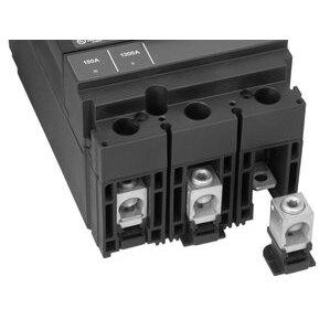 Square D AL250JD Breaker, Mechanical Lug Kit, 3P, 250A, 3/0 - 350AWG, CU/AL