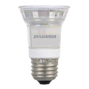SYLVANIA LED6PAR16DIM/830/FL36/GL1/RP LED Lamp, PAR16, 6W, 120V, 3000K, 450 Lumen