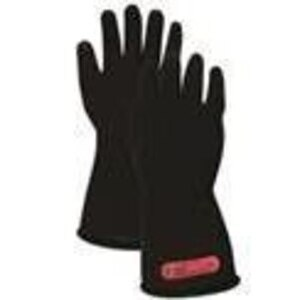 Magid Glove C5140B9 MARIGOLD RIG CLASS 0 BLACK 14 US SIZE 9