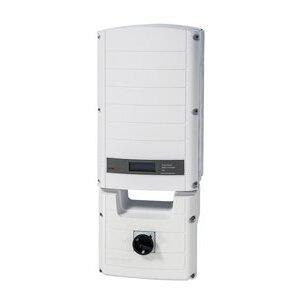 SolarEdge SE9K-US228NNU4 Three-Phase Inverter, 208V Grid-Tie Solar Systems