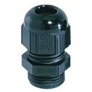 Lapp S2513 Liquidtight Cable Gland, Strain Relief, Metric: M20 x 1.5