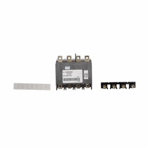 Eaton ELJBN4150W Breakers, GFCI Module, JG Frame, 4P, 150A, 120-480VAC, Bottom Mount