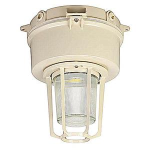 Hazlux DL015EUN0TGCC2EU LED Luminaire, 15600L, 122W, 120-277V, Ceiling Mount