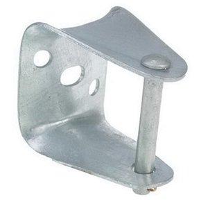A.B. Chance 0337 Steel Standard Insulator Clevis