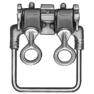 A.B. Chance AHLS397021E CHC AHLS397021E STIRRUP CLAMP