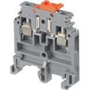 ABB Entrelec 011568613 Heavy Duty Switch Block, Type: M 4/6.SNB