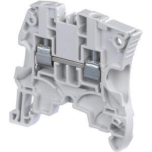 ABB Entrelec 011570005 Heavy Duty Switch Terminal Block, Type: MA 2,5/5.SNB