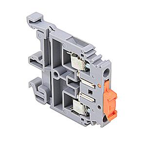 ABB Entrelec 011598600 Heavy Duty Switch Block, Type: M 4/8.SNB