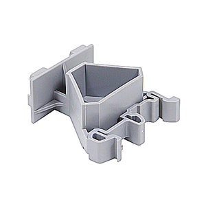 ABB Entrelec 011691400 Label Holder. Type: PEBP.