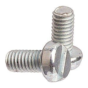 ABB Entrelec 016339426 Jumper Bar Sub-Assembly, Screw + Post
