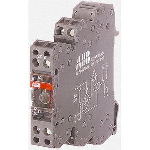 ABB Entrelec 1SNA645012R2500 RB 122 A-24VAC/DC 5 0,03