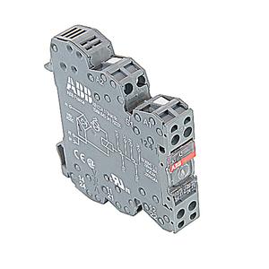 ABB Entrelec 1SNA645041R0200 Interface Relay. Type: R600.