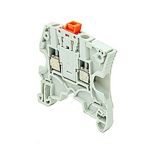 ABB Entrelec 1SNK505310R0000 Disconnect Terminal Block, Type: SNK, ZS4-S.