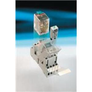 ABB Entrelec 1SVR405611R1000 Plug-In Interface Relay