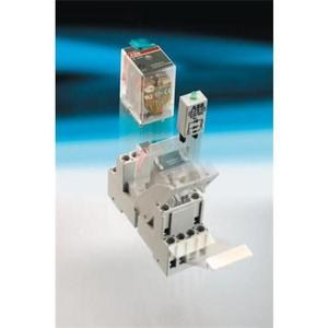ABB Entrelec 1SVR405611R2000 Pluggable Interface Relay