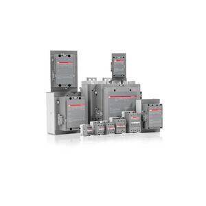 ABB A16-04-00-81 A16 4 Pole Contr 4nc 24/50/60