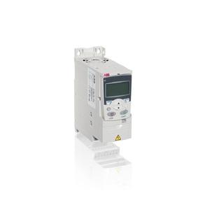ABB ACS355-03U-08A8-4 Machinery Drive, 5 Hp, 3-Phase, 380-480V