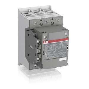 ABB AF116-30-11-13 Contactor, 160 Amp, IEC, 100-250 VAC/VDC