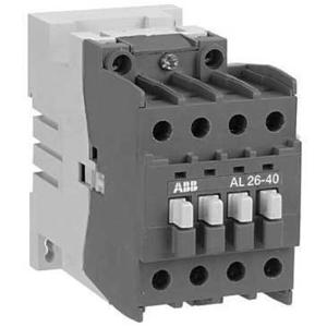ABB AL16-30-10-81 3P, Contactor, IEC, 24V DC