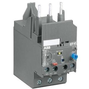 ABB EF45-30 9.0 - 30.0 Amp, Electronic Overload Relay