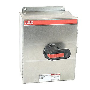 ABB EOT100U3S4-P 3p Sw 100a Nf N4/4x Ss