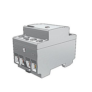 ABB ESB63-40-230 Abb Esb63-40-230 4p Inst Cont 63a 2