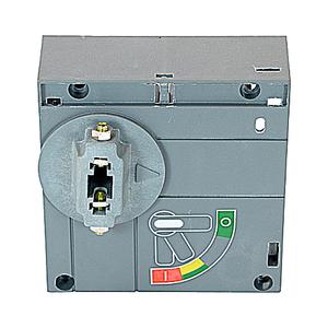 ABB KTS3VD-M Breaker, Molded Case, Variable Depth, Handle Operator, Ts3 Frame
