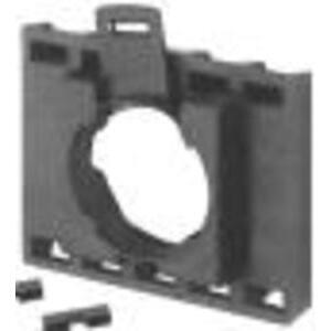 ABB MCBH5-00 22mm Contact Block Holder, Modular