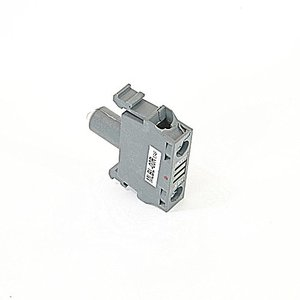 ABB MLBL-00R Modular LED Block, 12V DC, Red