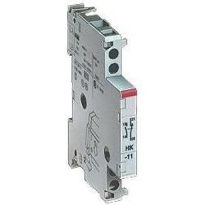 ABB MS325-HK11 Auxiliary Contact, Side Mount
