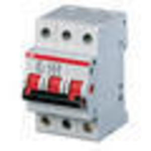 ABB PS3/12/16BP Mini Circuit Breaker Busbar 3 Phase 12 Pole 80a Bcpd
