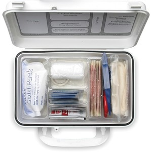 ABB RWS-50002 BAC RWS-50002 MEDIUM FIRST AID KIT