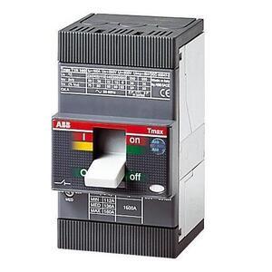 ABB T2S015TW 15A, 3P, 480V, 35 kAIC Tmax