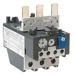 ABB TA75DU42 29 - 42 Amp, IEC, Overload Relay