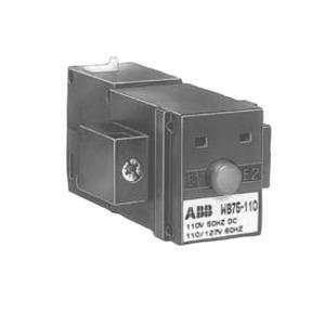 ABB WB75A-04 A Mech Latch,110/50&dc,120/60