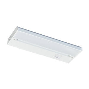 "AFX (American Fluorescent) NLLP22WH LED Undercabinet Light, 22"", White"
