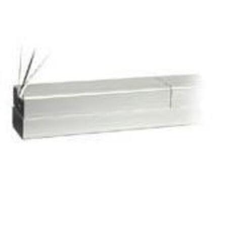 Wiremold - AMDTP-4, Power Poles - Aluminum,, Conduit, Ducts ...