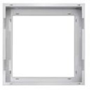 ASD Lighting ASD-FELP22 2X2 SURFACE MOUNT FRAME LED EDGE-LIT PANEL