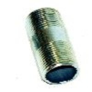 "Abtech F-NP2 Rigid Nipple, Explosionproof, Size: 3/4"", Steel/Galvanized"