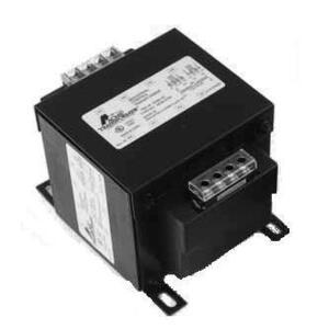 Acme AE010050 Transformer, Control, 50VA, AE Series, 120x240 - 24VAC, 1PH