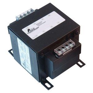 Acme CE020500 Transformer, Industrial Control, 500VA, 200/220/440 - 23/110, 1PH