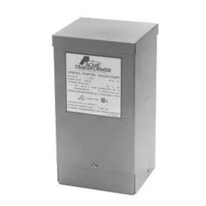 Acme T113076 Transformer, 3KVA, 1P, 120x240V, 16/32, Buck-Boost