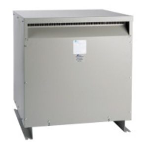 Acme TP533153S Transformer, 112.5KVA, 3PH, 480Δ - 208Y/120, TP Series, Dry Type