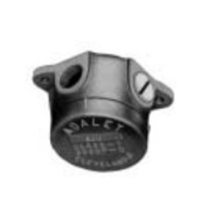 Adalet XJUC3 Conduit Outlet Box , Type JUC, Explosionproof and Dust-Tight