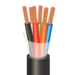 Advanced Digital Cable 8105 Signal Cable, IMSA Spec 19-1, 14/2, Stranded Copper